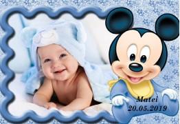 Magnet Mickey